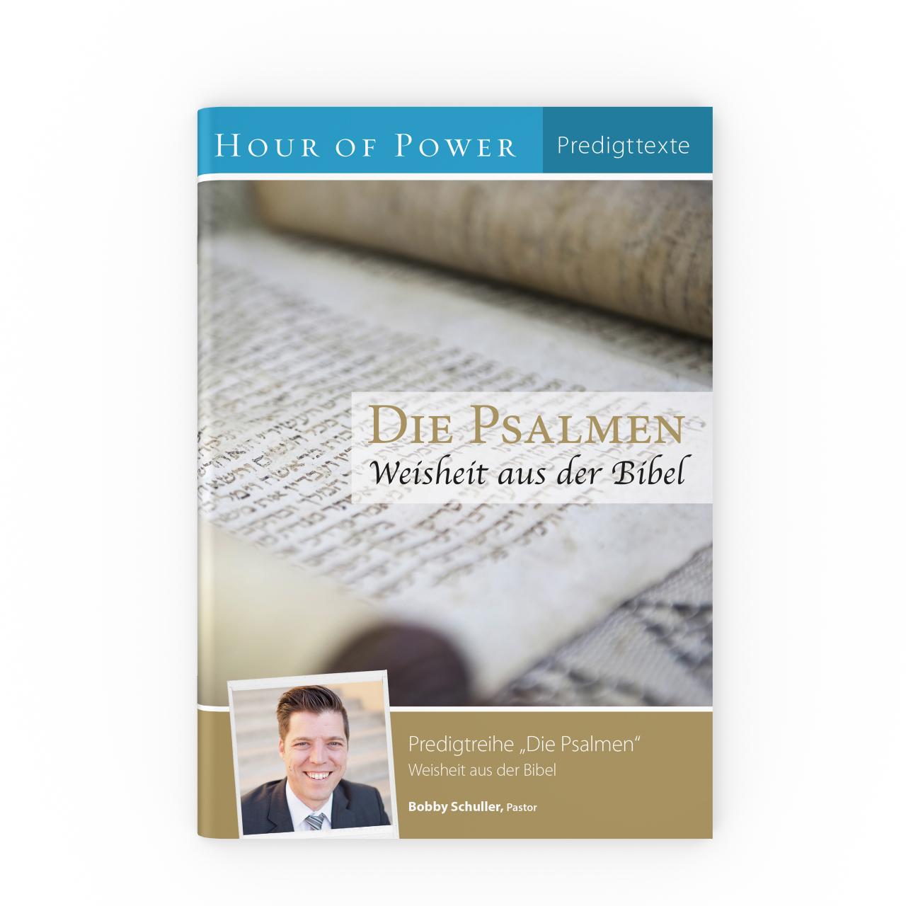 Booklet_DiePsalmen