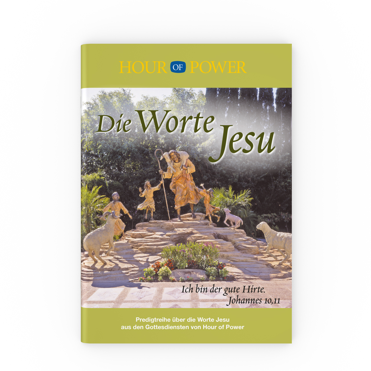Booklet_DieWorteJesu